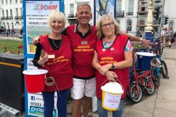 Eastbourne has four Rotary clubs. What do they do? on Eastbourne Bournefree website