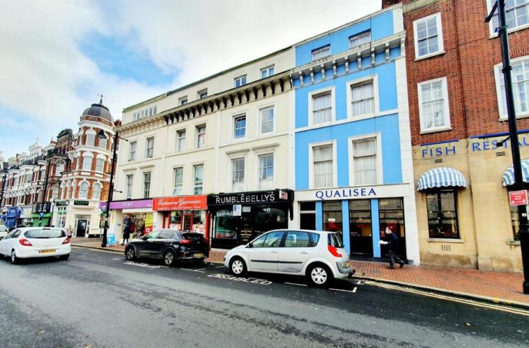 Popular Eastbourne restaurant up for saleon Eastbourne Bournefree, Rumble Belly, Milestone  Sales and Lettings