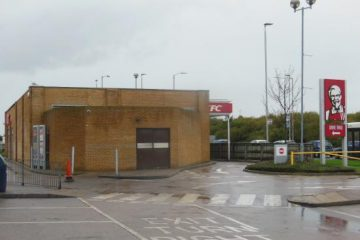KFC hopes to open in Eastbourne town centre on Eastbourne Bournefree website