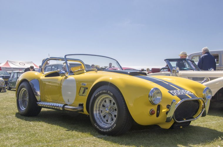 Motoring Festival to Make Magnificent Return in Late May to Eastbourne on Eastbourne Bournefree website