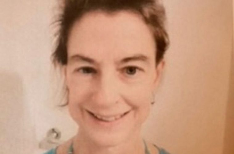 New picture released of missing Eastbourne woman on Eastbourne  Bournefree website