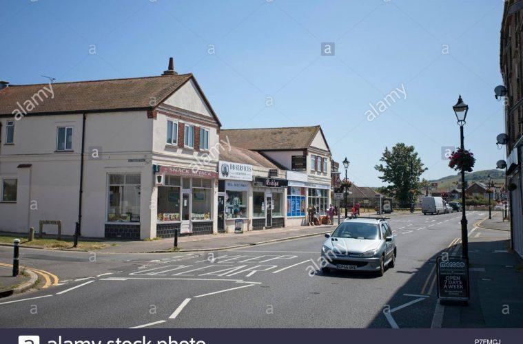 Polegate's Covid rate above national average on Eastbourne Bournefree website