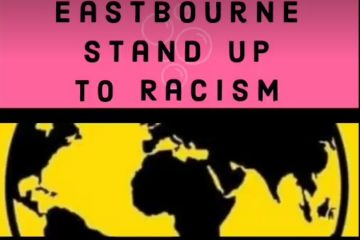 'Racism tarnishes the jewel in our crown - our NHS' on Eastbourne Bournefree website