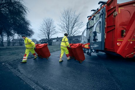 Wealden District Council: Staff at waste sites abused and threatened on Eastbourne Bournefree website