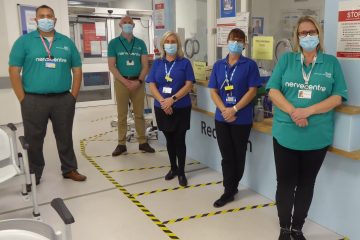 Eastbourne DGH Emergency Department goes paper-free with start of new system on Eastbourne Bournefree website