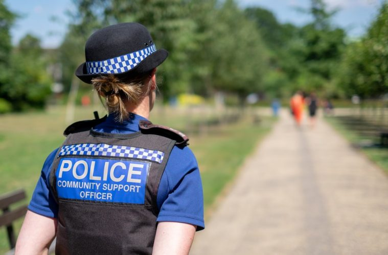 Enjoy Easter weekend sensibly to help keep yourself and others safe, says Sussex Police on Eastbourne Bournefree website