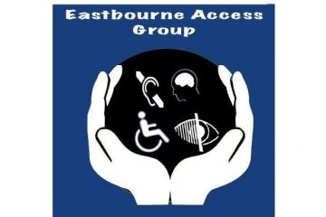 40 amazing years of the Eastbourne Access Group but 'the fight goes on' on Eastbourne Bournefree website