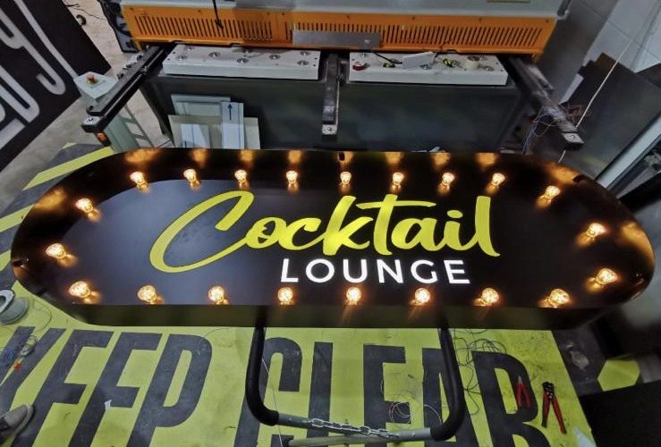 Exotic Cocktail Lounge is opening in Eastbourne on May 17 on Eastbourne Bournefree website