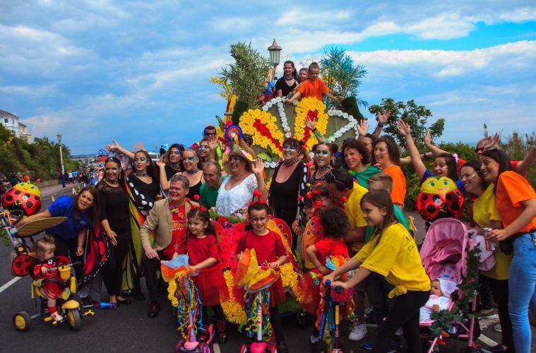 Eastbourne Carnival 2021 will take place in September on Eastbourne Bournefree website