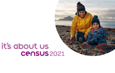 Your Census letter will be arriving in the post on Eastbourne Bournefree website