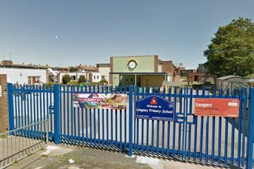 Six schools making more space outside their gates at pick up and drop off times on Eastbourne Bournefree website