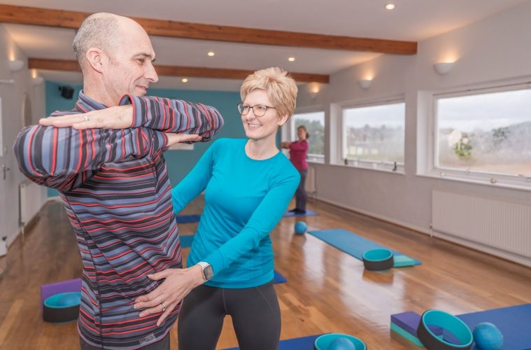 Natural Fitness and Therapies starts Pilates 1-2-1s on April 12 in Eastbourne on Eastbourne Bournefree website