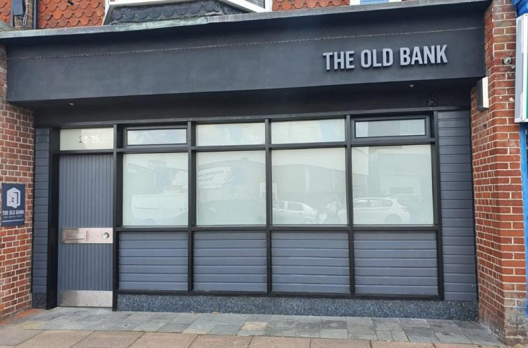 Eastbourne councillors fund The Old Bank Wellbeing Trust in Hampden Park on Eastbourne Bolurnefree website
