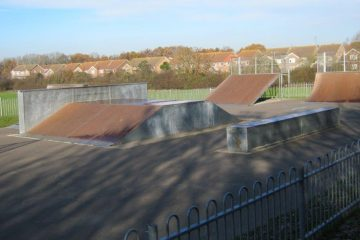 Polegate's getting a new skate park on Eastbourne Bournefree website