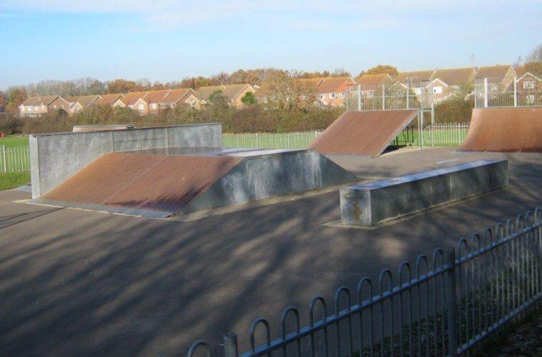 Polegate's getting a new skate park on Eastbourne Bournefree website