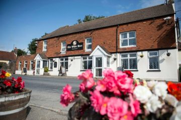 THE White Hart Public House at Horsebridge near Hailsham is staging a family BBQ in April. on Eastbourne Bournefree website