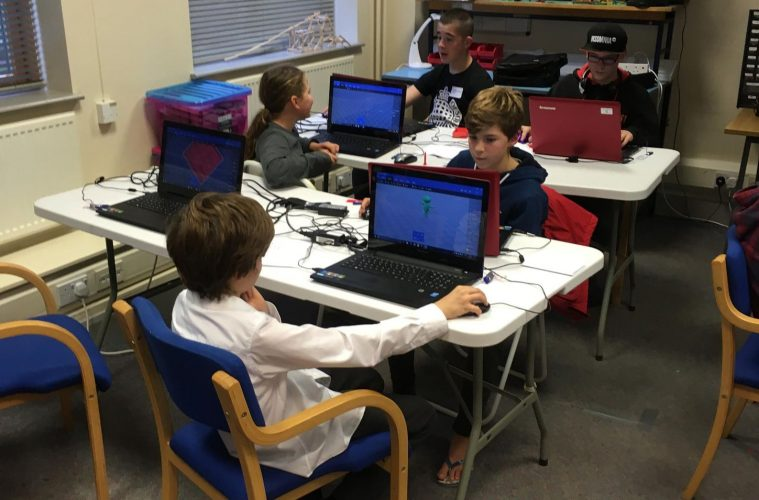 Eastbourne's TechResort offers laptops to those in need on Eastbourne Bournefree website