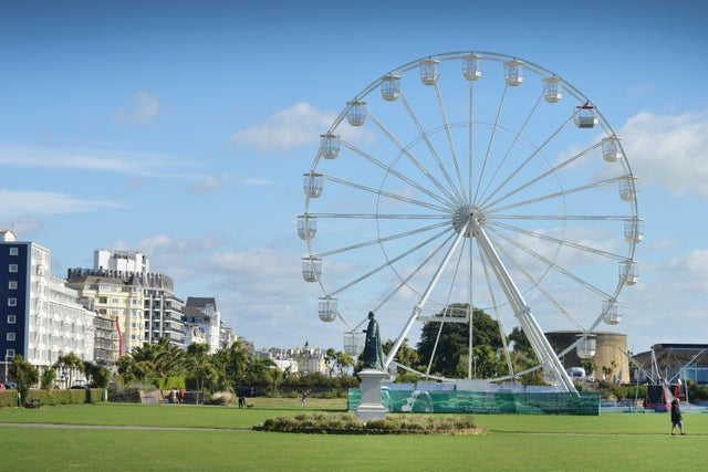 Eastbourne named second best seaside town in Sussex in new Which? study on Eastbourne Bournefree website