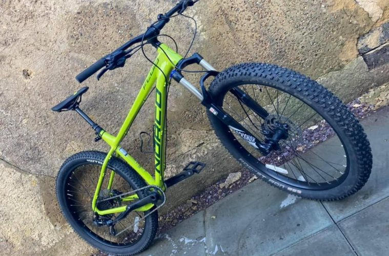 Eastbourne DGH worker's appeal after three bikes stolen overnight on Eastbourne Bournefree website