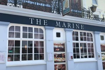 The Marine: Popular Eastbourne pub won't be reopening until May 17 on Eastbourne Bournefree website