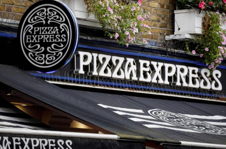 Eastbourne's Pizza Express is reopening on April 12 on Eastbourne Bournefree website