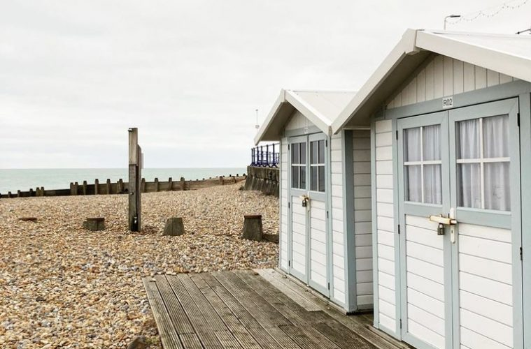 Port Hotels: Eastbourne's newest hotel will open its terrace on April 12 on Eastbourne Bournefree website