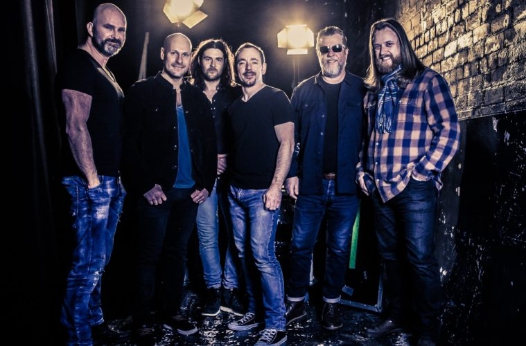 ULTIMATE EAGLES TRIBUTE BAND SWOOP INTO EASTBOURNE on Eastbourne Bournefree website