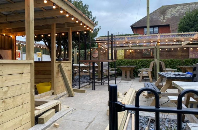 Popular pub to stage cocktail and BBQ day on Eastbourne Bournefree website