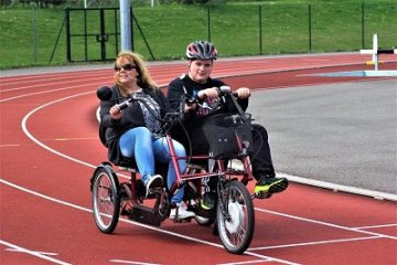 Innovative cycle sessions gearing up to reopen in Eastbourne on Eastbourne Bournefree website