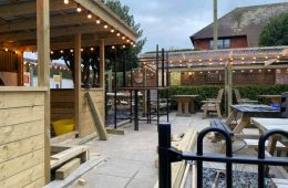 The Wheatsheaf reopens on Monday - and wow it's going to be THE place to go on Eastbourne Bournefree magazine