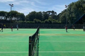 Council finally comes clean on 'pay and play' at Hampden Park tennis courts' on Eastbourne Bournefree website
