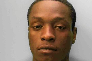 Rahim McCleod from Eastbourne sought for recall to prison on Eastbourne Bournefree website