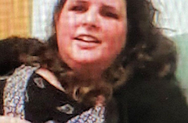 Concern for missing Rachel Murnagham from Hailsham on Eastbourne Bournefree website
