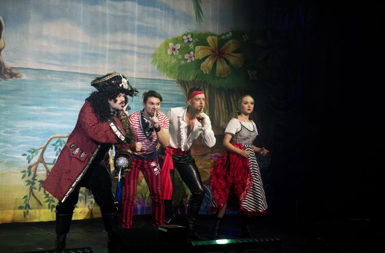 THE Brighton Centre is to host a Christmas pantomime for the first time ever in December on Eastbourne Bournefree website