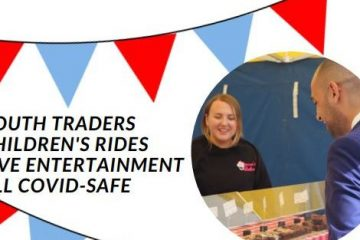 Eastbourne Young Traders Market planned for June on Eastbourne Bournefree website
