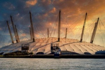 Eastbourne's CloudConnX appointed by Alpha 311 to support power generation project at The O2 Arena on Eastbourne Bournefree website