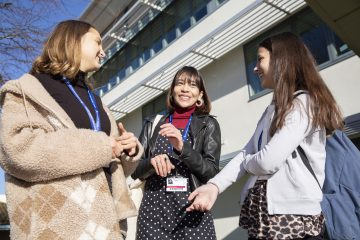 Learn English in Eastbourne with new ESOL course at East Sussex College on Eastbourne Bournefree website