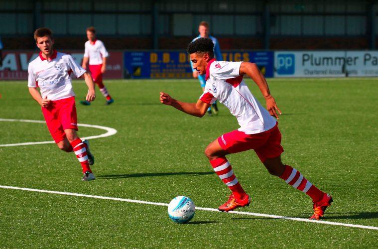 Langney Wanderers quit Sussex senior football on Eastbourne Bournefree website