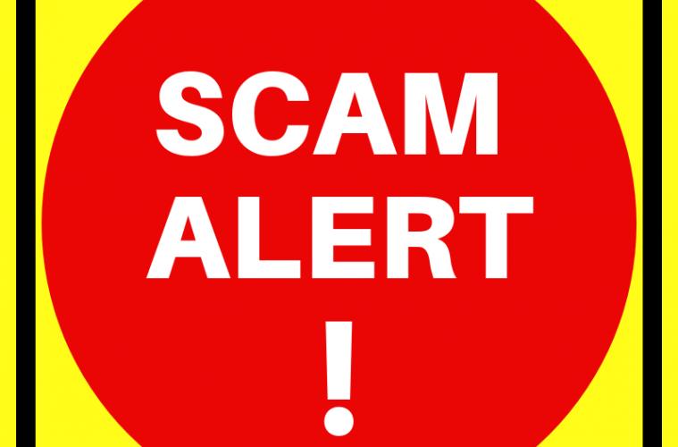 SCAM affecting Wealden businesses on Eastbourne Bournefree website