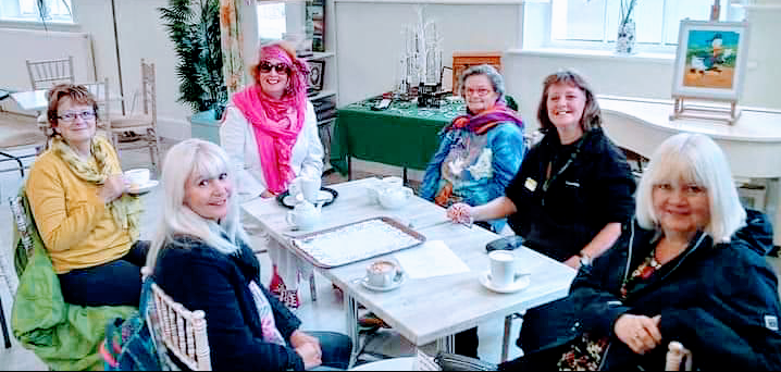 Bringing people together in tough times with East Sussex Social Friends Meet Up's on Eastbourne Bournefree website