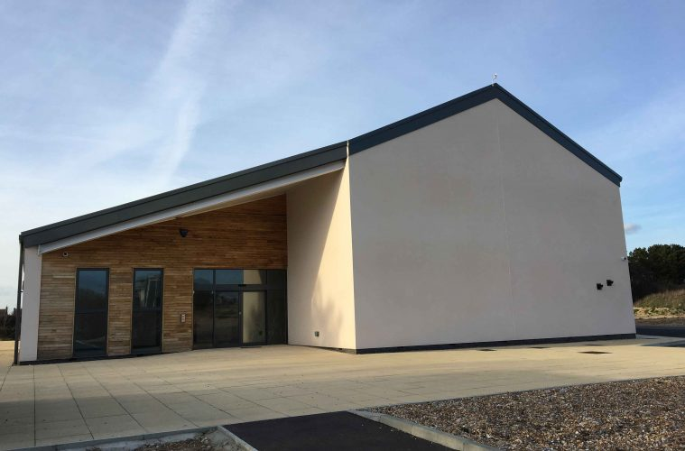 Vaccination centre to move from Sovereign Centre to Sovereign Harbour Community Centre on Eastbourne Bournefree website
