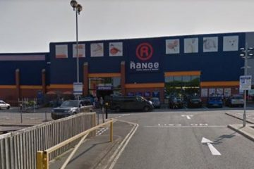 Eastbourne woman attacked staff at The Range, police and parademics on Eastbourne Bournefree website