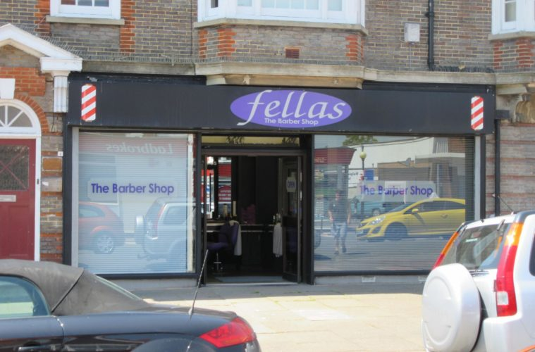 Eastbourne barbers plans 7am starts to cope with huge demand on eastbourne Bournefree website