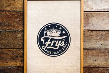 Frys American BBQ are opening in Langney Shopping Centre on Eastbourne Bournefree website