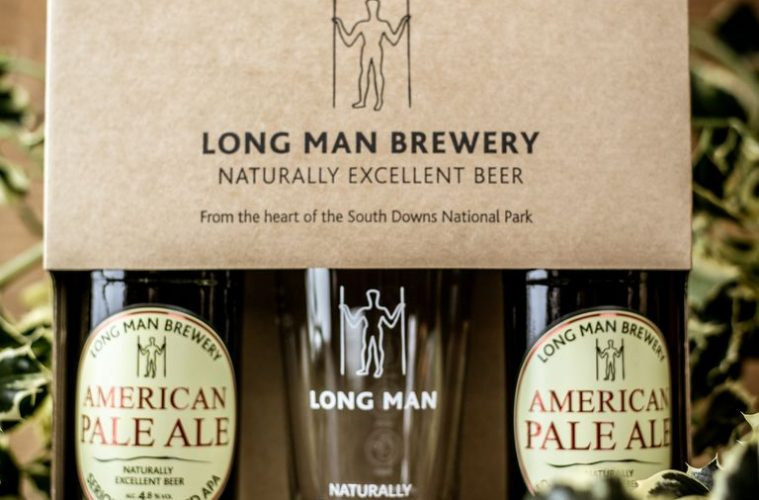 Long Man Brewery named Sussex Drink Producer of the Year on Eastbourne Bournefree website