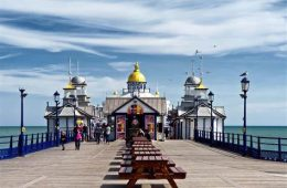 'Lets' Stay in the UK - and Chesters explains why it's a booming market on Eastbourne Bournefree website