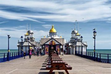Another new shop is opening on Eastbourne Pier on Eastbourne Bournefree website