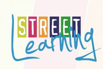 Free Street Learning returns for Spring in Eastbourne and Wealden on Eastbourne Bournefree website
