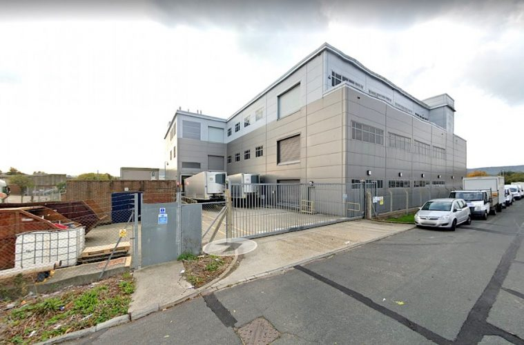 New business park for Hampden Park on former TEVA site on Eastbourne Bournefree website