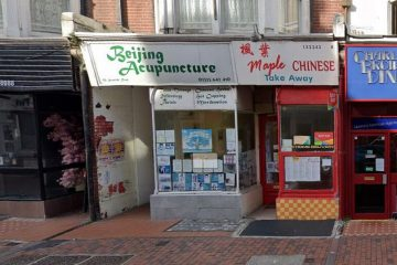 Cockroaches found at Chinese takeaway in Eastbourne on Eastbourne Bournefree website